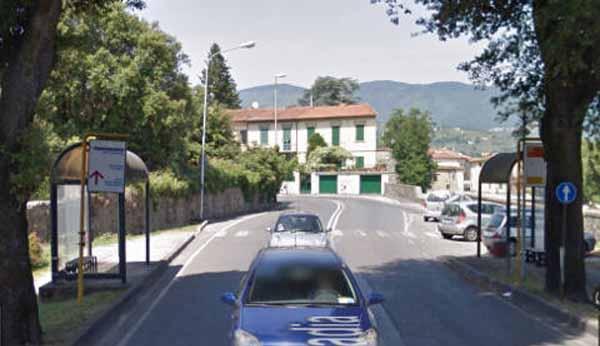 «CICLABILE DI VIALE ARCADIA, TRACCIATO DISCUTIBILE»