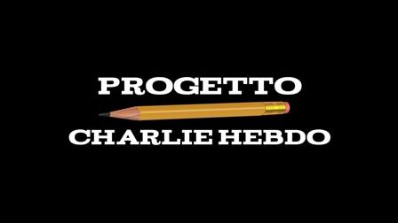 """A FIRENZE NASCE IL PROGETTO """"CHARLIE HEBDO"""""""
