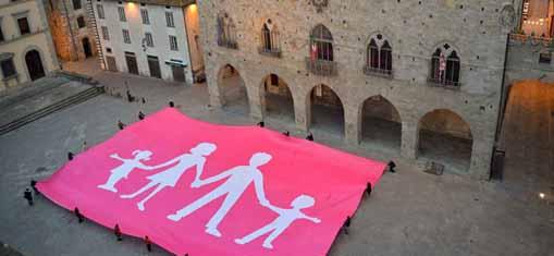 """LE MANIF POUR TOUTS ITALIA CONTRO IL DDL """"CIRINNÀ"""""""