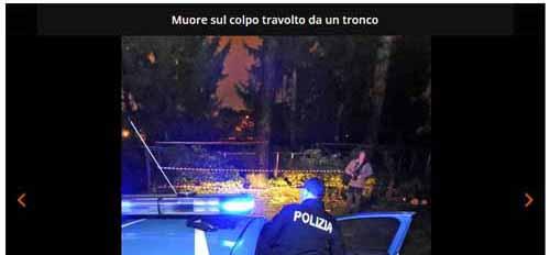 L'INCHIESTA. ALESSIO, UNA MORTE BIANCA DA NON DIMENTICARE