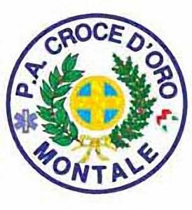 Logo Croce d'Oro Montale1