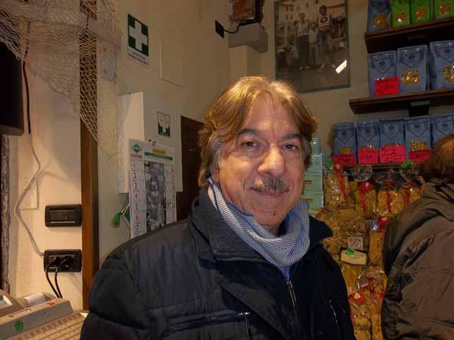 MARCO COLUMBRO RICORDA PINO DANIELE