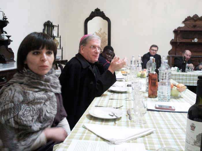 UN FRANCESCO DI SALES FRA IL SORRISO FRATERNO E L'ARGUTA OSSERVAZIONE