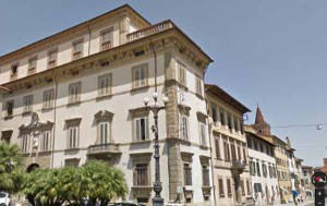 Palazzo Amati