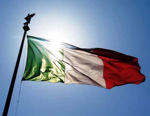 GIORNATA DELLA BANDIERA ITALIANA, A MONSUMMANO SCUOLE PROTAGONISTE