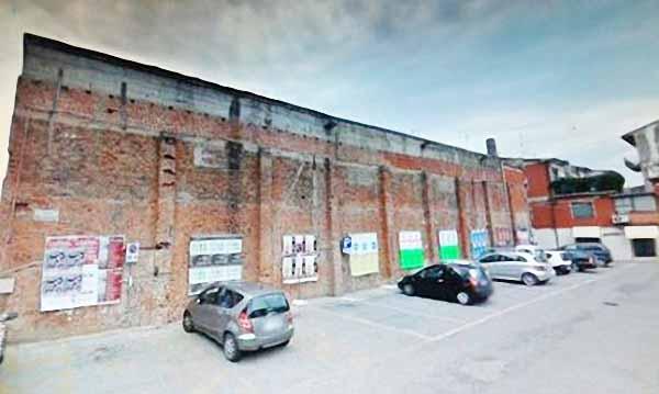 50 MILA EURO PER L'ACQUISTO DELL'EX-MODERNO