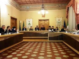 Consiglio Comunale di Agliana