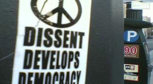 dissenso