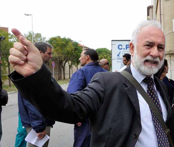 SANITÀ. IL FIALS DICE NO ALLA CONTRORIFORMA DEL PRESIDENTE ROSSI