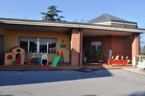 """La scuola per l'infanzia """"Don Pisaneschi"""""""
