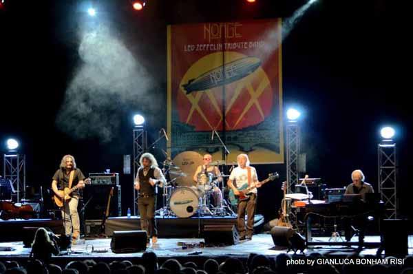 GLI EVENTI ROCK DEL SANTOMATO LIVE