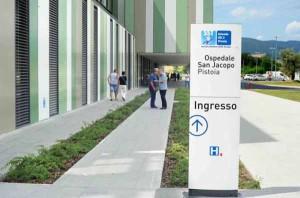 Ospedale San Jacopo Pistoia