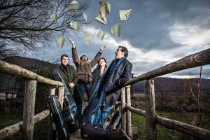 Il Quartetto Bernini