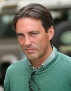 L'ex-Sindaco Renzo Berti