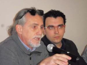 Bruno Detti e Massimo Baldi