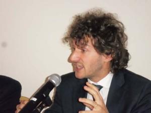 L'On. Edoardo Fanucci