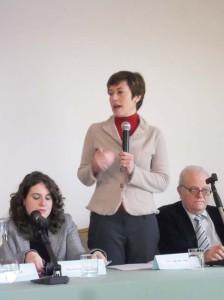 L'intervento dell'On. Caterina Bini