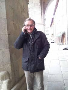 Antonio Sessa, Legambiente