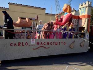 Carnevale a Valenzatico. 1