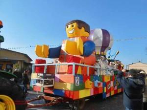 Carnevale a Valenzatico. 2