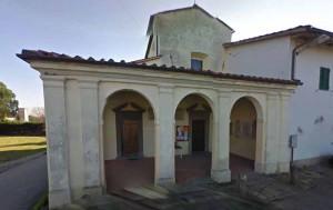Chiesa di Campiglio