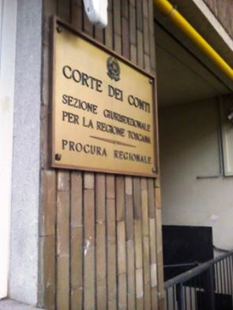 QUARRATA, GRAVI IRREGOLARITÀ NEL RENDICONTO 2013