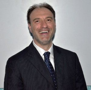 Il vicesindaco Fabio Berti