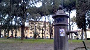 Fontanello piazza Costa