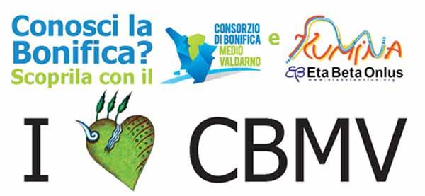 """""""I LOVE CBMV"""": CONOSCERE FIUMI E TORRENTI"""