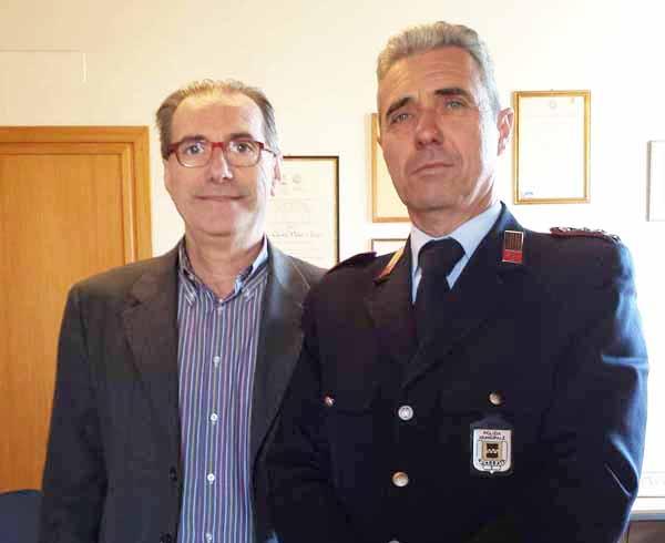 QUARRATA-POLIZIA MUNICIPALE: BAI AL POSTO DI BILLI