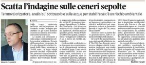 Il Tirreno, 4 febbraio 2015
