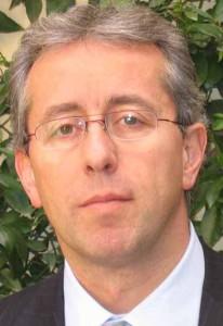 Il professor Lorenzo Stanghellini