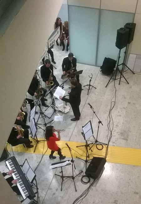 """S. JACOPO & MUSICA: """"TUTTA COLPA DEL PARADISO""""…"""
