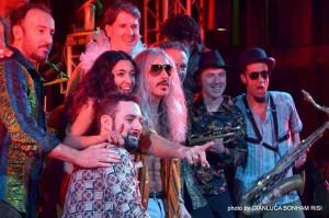 La Petrucci's Band
