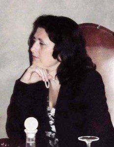 Silvia Leoni dell'Ant