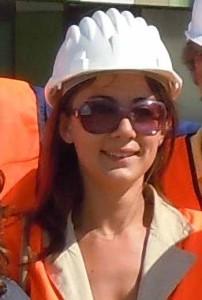 Alice Giampaoli