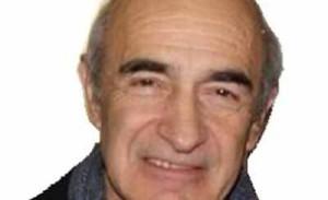 L'Assessore Gianfranco Spinelli