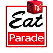 NELL'EAT PARADE DEL TG 2 IL LIBRO GUIDA «MONTECATINI DI GUSTO»