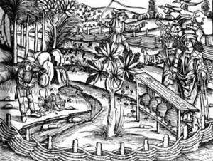Le Georgiche di Virgilio