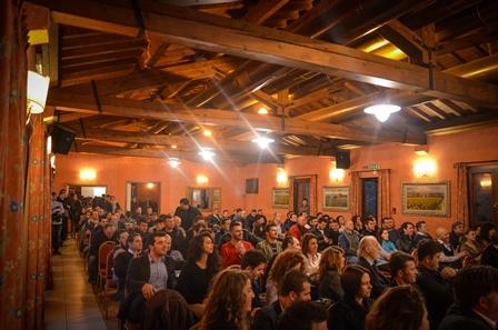 ROSSI, UN MEMORANDUM-COMUNITÀ ALBANESE