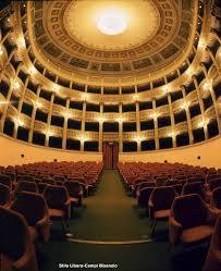Il teatro Metastasio