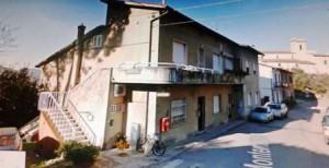 L'ufficio Postale di Montemagno