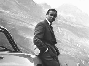 James Bond e le spy story