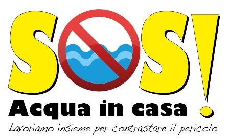 """""""SOS ACQUA IN CASA"""", INCONTRO CONCLUSIVO"""
