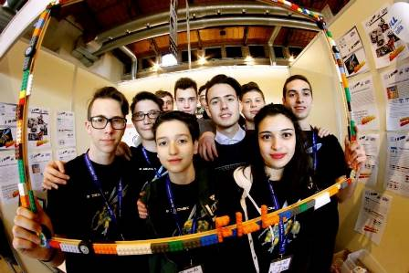 """FIRST LEGO LEAGUE"", STUDENTI PISTOIESI ALLE FINALI MONDIALI"