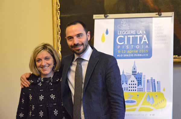 """""""LEGGERE LA CITTÀ"""", OCCASIONE DI FORMAZIONE PROFESSIONALE"""