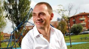 Il sindaco inceneritorista Emiliano Fossi di Campi Bisenzio