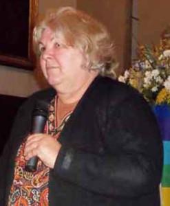 Aleida Guevara