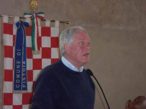 Alessio Gramolati