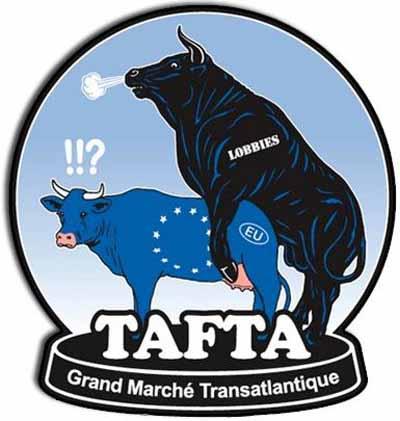 L'ISDS, IL TTIP, MASSIMO BALDI & I SOLITI FESSI DEGLI ITALIANI